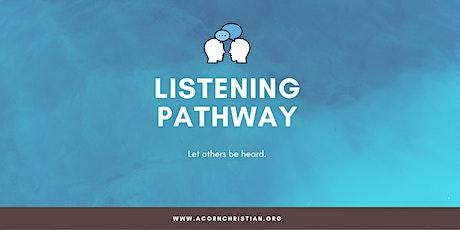 Acorn Applied Listening Practice (Digital Event) tickets