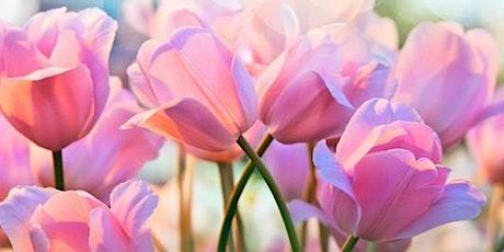 Spring  Flower Fling tickets