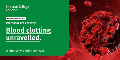 Blood clotting unravelled tickets
