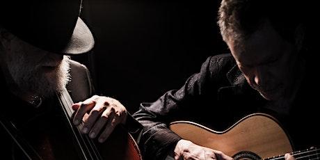 Peter Fields & Fred Lieder: Virtual Concert tickets