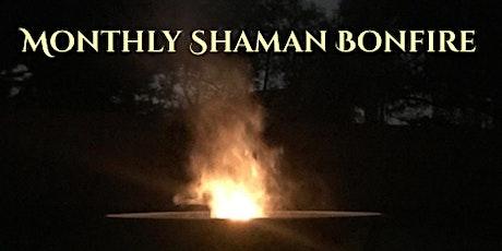 Shaman Bonfire January 2021 tickets