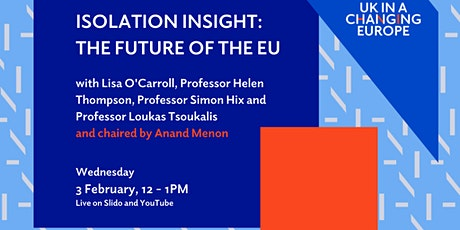 Isolation Insight: the future of the EU tickets