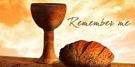 Holy Thursday - Mass of the Lord's Supper - Indoor Seating tickets
