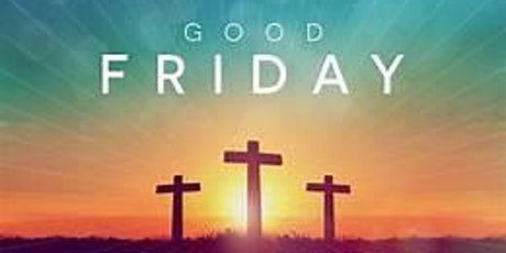 Good Friday - The Passion of the Lord - Indoor Seating tickets
