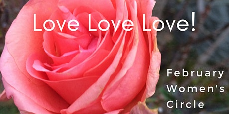 Love Love Love! tickets