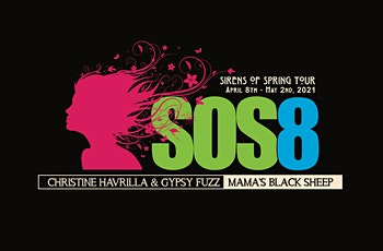 (Outdoors!) A Song &  A Slice: Mama's Black Sheep + Christina Havrilla tickets