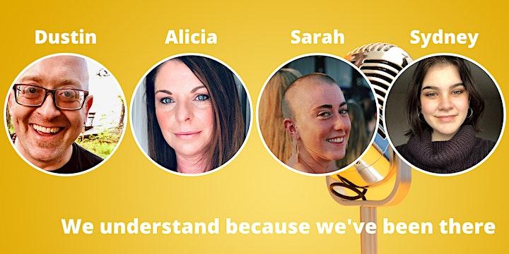 Meet the Mentors: A Panel Event image