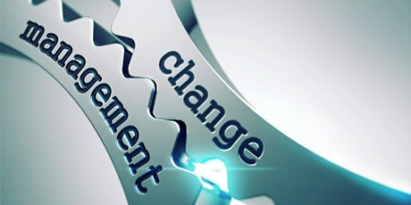 "Change Management - ""Evolving Your Business"" tickets"