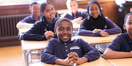 Roxbury Prep Virtual Open House: The Importance of 5th Grade tickets