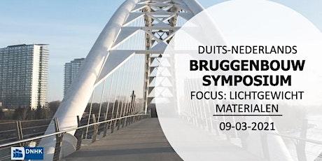 Duits-Nederlands Bruggenbouw Symposium tickets