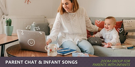 Parent Chat & Infant Songs tickets