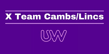 X Team Cambs/Lincs Monthly Meeting tickets