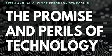 Sixth Annual C. Clyde Ferguson Jr. Symposium tickets
