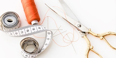 SEWING 101: LEARN THE BASICS tickets
