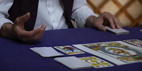 WEB-initiation au Tarot de Marseille billets