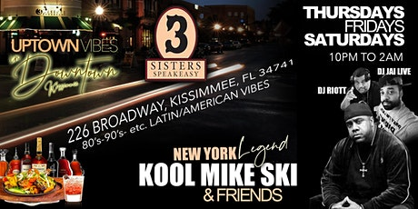 Uptown at Downtown Kissimmee tickets