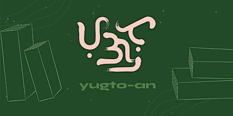 Yugtu-an (Philippine-authors Book club): BAYBAYIN (TAGALOG SCRIPT) tickets