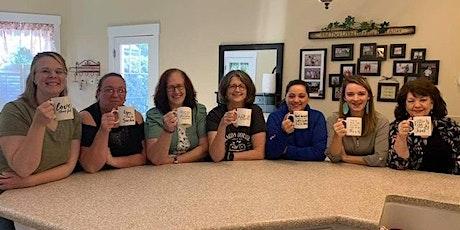 Sisterhood Arises tickets