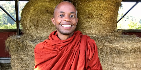 Online: Four Kinds of Intake with Bhante Sumano (Part 1 of 2) tickets