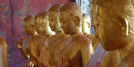 Online: With Sumedhā, The Bhikkhunī: Thig 16.1 with Bhante Sumano tickets