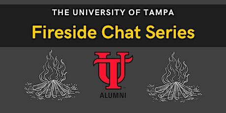 UT Fireside Chat Series tickets