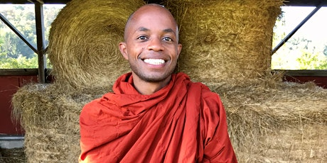 Online: Four Kinds of Intake with Bhante Sumano (Part 2 of 2) tickets