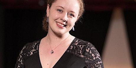 ★Opera Live At Home★ with mezzo-soprano Samantha Oxborough & Melissa Morris entradas