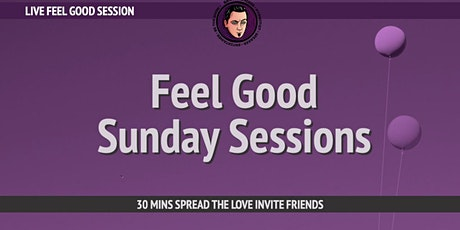 Sunday Session Feel Good Hypnosis tickets