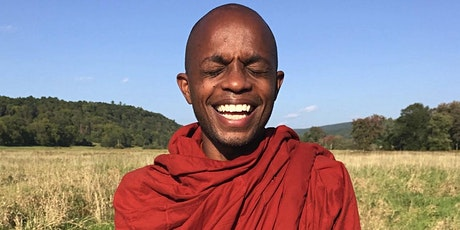 Online: Monk Chat with Bhante Sumano tickets