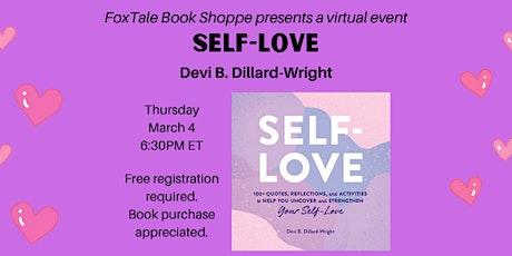 Self-Love with Devi Dillard-Wright tickets