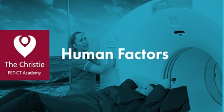 Human Factors tickets