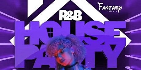 R&B HOUSE PARTY  @  CLUB TRAFFIK tickets