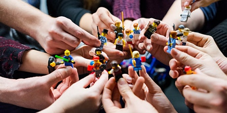 Lego Serious Play & Positive Psychology. A 90 minute Hope Intervention tickets