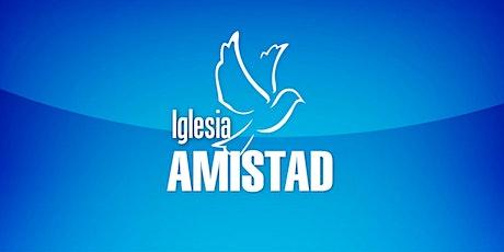 1/31/2021 Iglesia Amistad - Aurora tickets