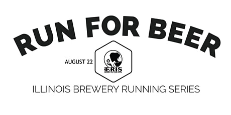 Beer Run -ERIS Brewery & Cider House- 2021 IL Brewery Running Series tickets