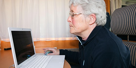 Safer Connections: keeping older people safely connected online tickets
