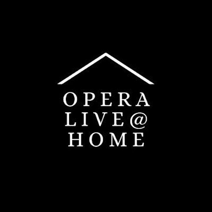 ★Opera Live At Home★ with mezzo-soprano Samantha Oxborough & Melissa Morris image