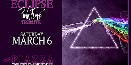 Pink Floyd Tribute - Eclipse tickets