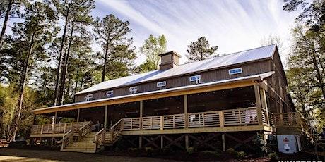 Copper Ridge Venue Open House tickets