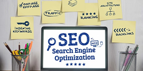 Simplifying SEO for Small Businesses tickets