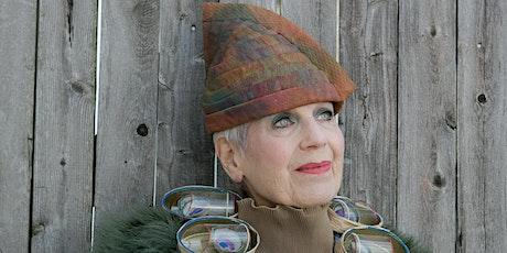 Making Hats With Debra Rapoport tickets