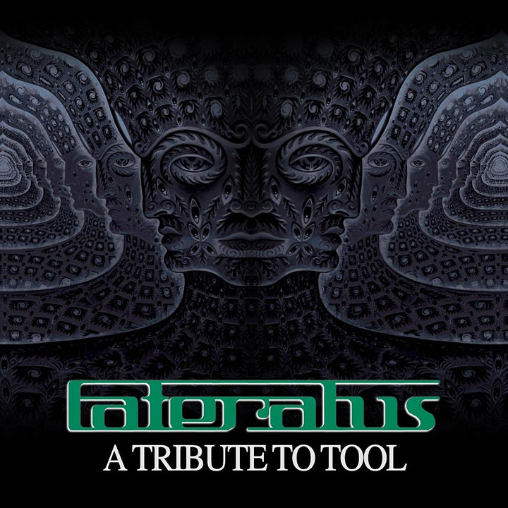 TOOL Tribute - Lateralus image