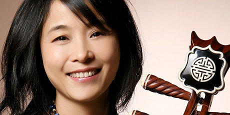 Celebrate the Year of the Ox with Pipa Virtuoso Wu Man tickets