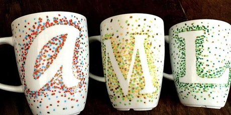 Sharpie Mugs for Ages 8+ tickets