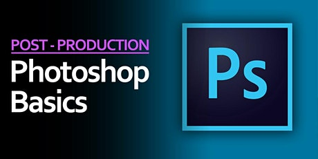 Photoshop Basics tickets