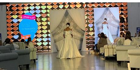 Bridal Extravaganza Presents: A Luxury Wedding Fashion Show tickets