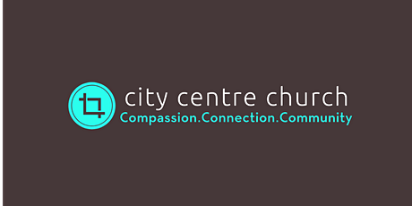 CCChurch Sunday Registration - Main Worship Centre tickets