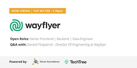 Developer Hiring Event: Senior Frontend | Backend | Data Engineer tickets