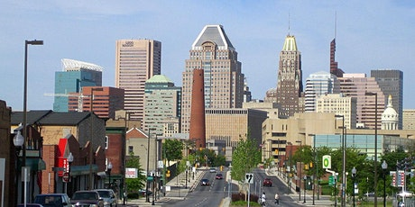 Maryland Resilience & Economic Recovery Series #5 tickets