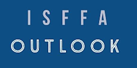 ISFFA Outlook 2021 tickets
